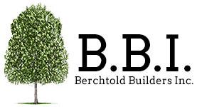Berchtold Builders Inc.