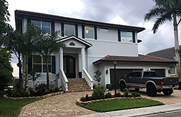 Fort Myers New Construction