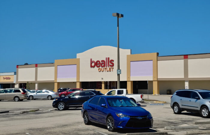 Beall's / Merchant Crossings