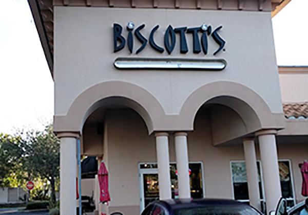 Biscotti's Cafe